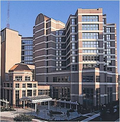 Anderson Cancer Center